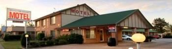 Branxton House Motel Hunter Valley - Accommodation Port Hedland