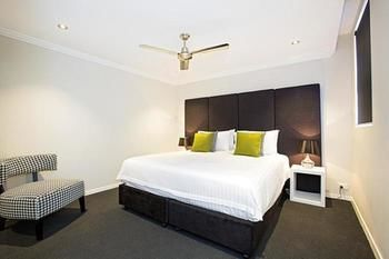 Astina Serviced Apartments - Parkside - Accommodation Port Hedland