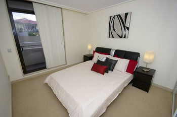 Balmain 704 Mar Furnished Apartment - Accommodation Port Hedland