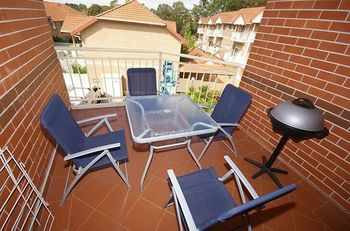 North Ryde 64 Cull Furnished Apartment - Accommodation Port Hedland