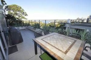 North Sydney 16 Wal Furnished Apartment - Accommodation Port Hedland