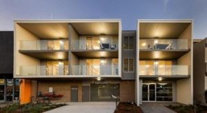 Hamilton Executive Apartments - Accommodation Port Hedland