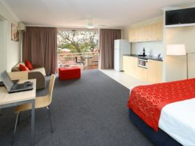 Wellington Apartment Hotel - Accommodation Port Hedland