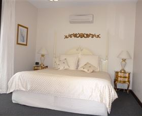 Tranquilles Bed and Breakfast - Accommodation Port Hedland
