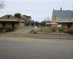 Bothwell Camping Ground - Accommodation Port Hedland
