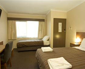 Seabrook Hotel Motel - Accommodation Port Hedland