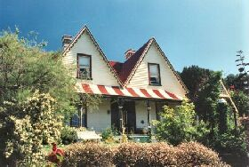 Westella Colonial Bed and Breakfast - Accommodation Port Hedland