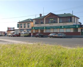 Bridge Hotel - Accommodation Port Hedland
