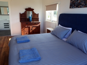 Seaview House Ulverstone - Accommodation Port Hedland