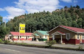 Mountain View Motel Queenstown - Accommodation Port Hedland