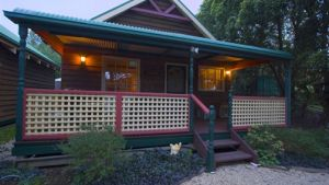 Trawool Cottages  Farmstay - Accommodation Port Hedland