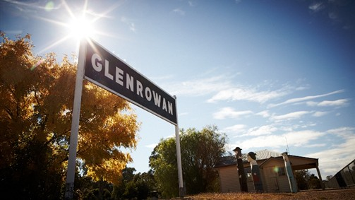 Glenrowan Tourist Park - Accommodation Port Hedland