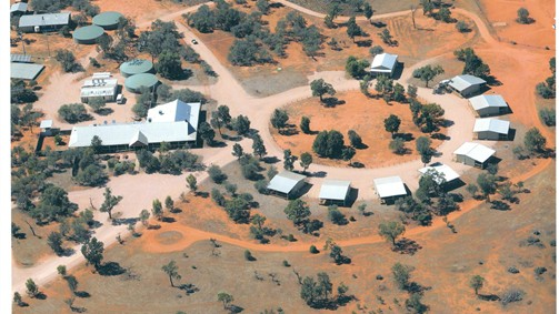 Mungo Lodge - Accommodation Port Hedland