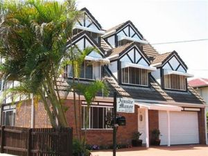 Ainslie Manor BandB - Accommodation Port Hedland