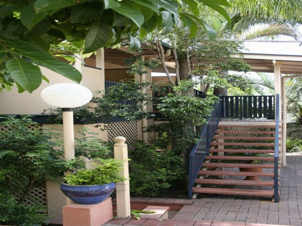 City Palms Motel - Accommodation Port Hedland