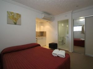Southern Cross Motel and Serviced Apartments - Accommodation Port Hedland