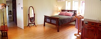 First Avenue Bed  Breakfast - Accommodation Port Hedland