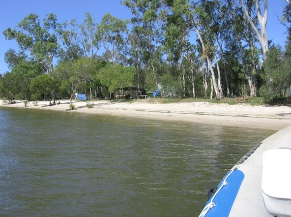 Mission Point Camping Area - Accommodation Port Hedland