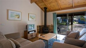 Surf Coast Cabins in Aireys Inlet - Accommodation Port Hedland