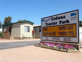 BIG 4 Ceduna Tourist Park - Accommodation Port Hedland