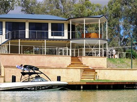 Cascades on the River - Accommodation Port Hedland