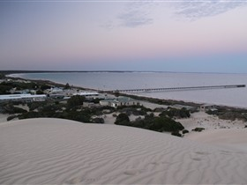 Fowlers Bay Caravan Park - Accommodation Port Hedland