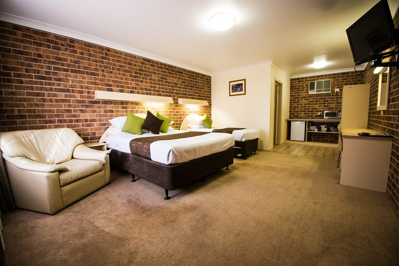 A-Line Motel - Accommodation Port Hedland