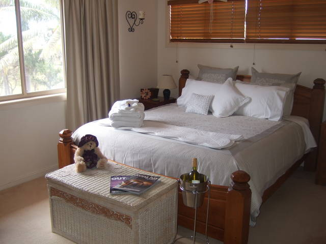 Ayr Bed and Breakfast on McIntyre - Accommodation Port Hedland
