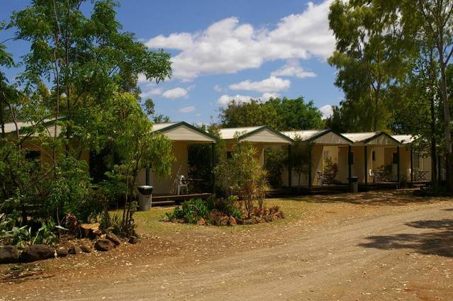 Bedrock Village Caravan Park - Accommodation Port Hedland