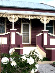 Blue Diamond Cottage - Accommodation Port Hedland