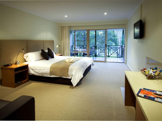 Bonville Golf Resort - Accommodation Port Hedland
