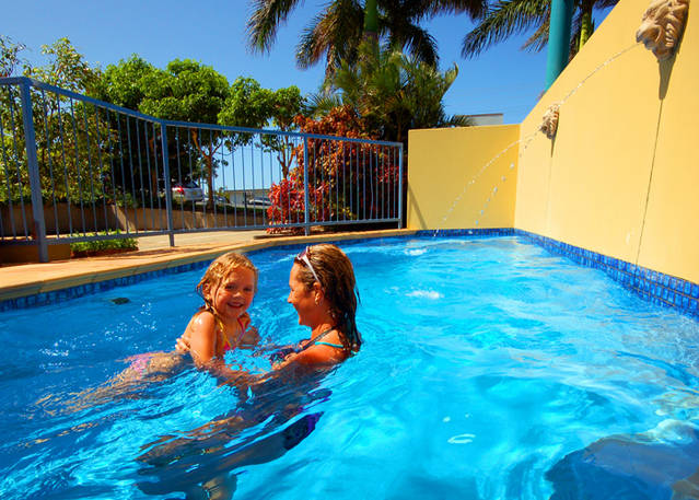 Caribbean Motel - Accommodation Port Hedland