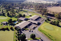 Club Inn Resort West Wyalong - Accommodation Port Hedland