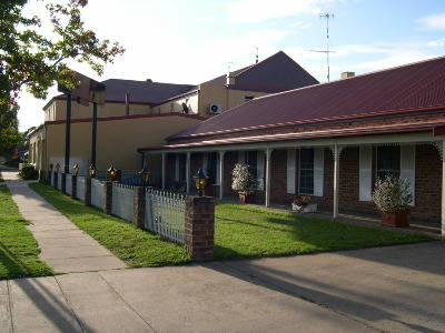 Club Motel - Accommodation Port Hedland