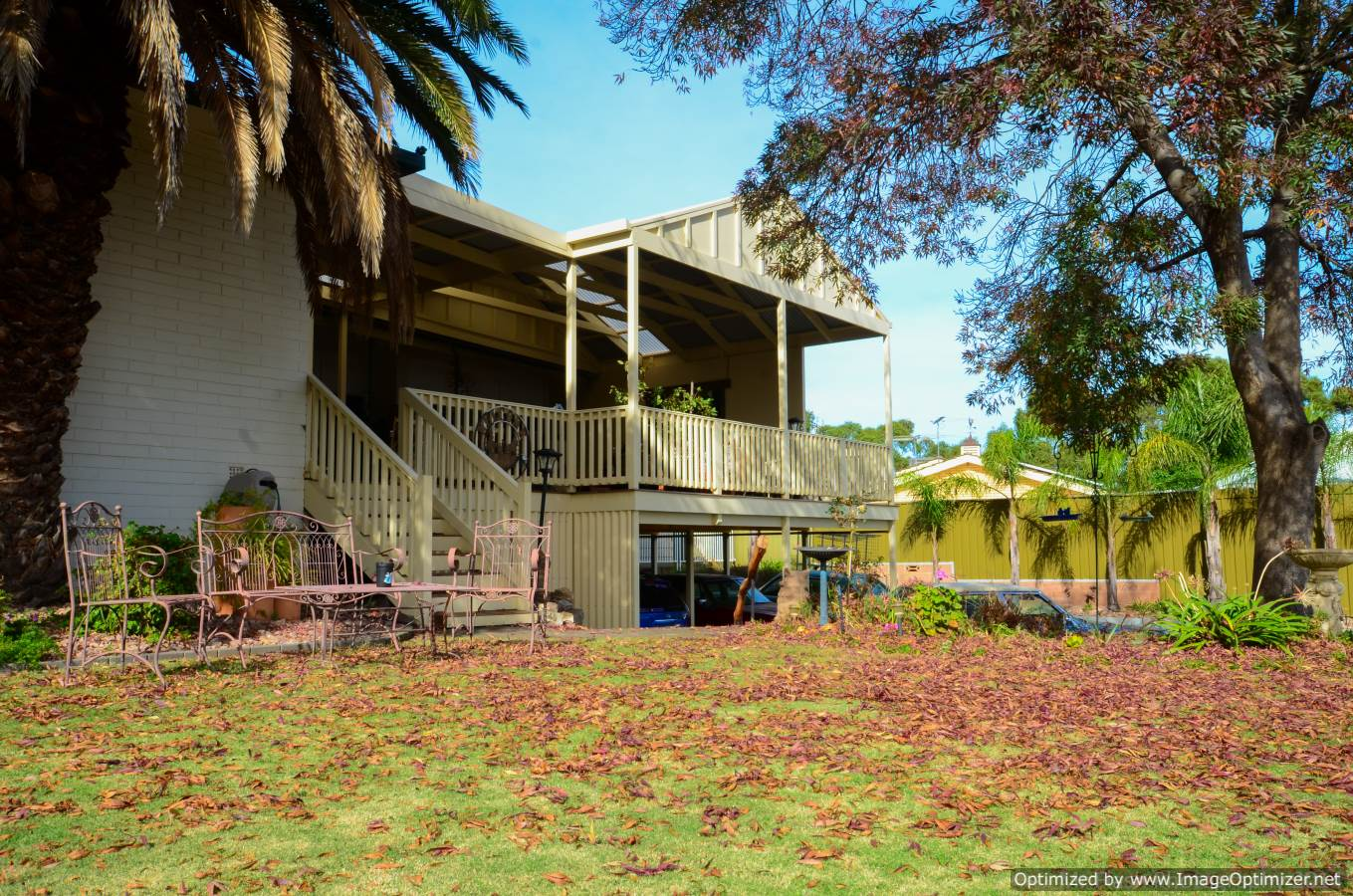 Cooinda View Bed  Breakfast - Accommodation Port Hedland