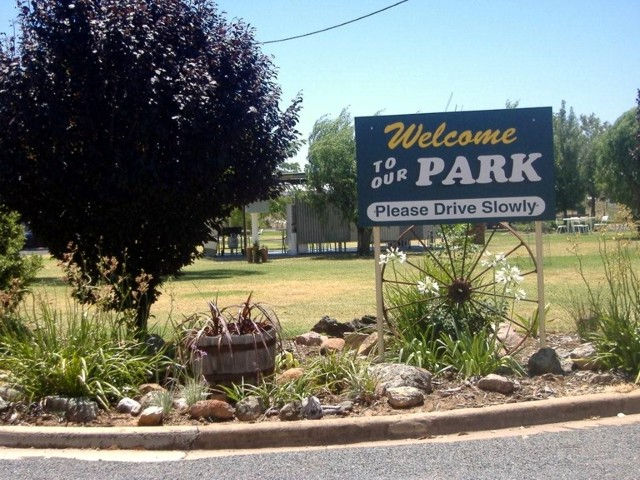 Country Club Caravan Park - Accommodation Port Hedland