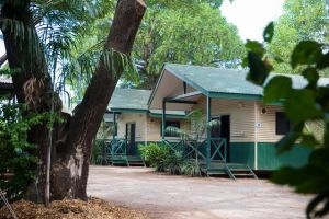 Discovery Holiday Parks - Darwin - Accommodation Port Hedland