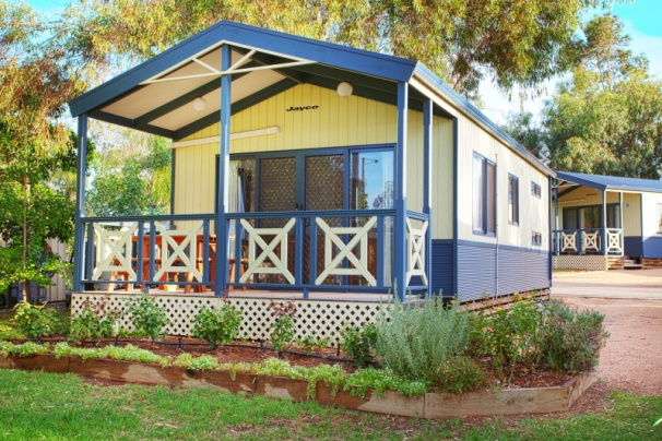 Discovery Holiday Parks - Lake Bonney - Accommodation Port Hedland