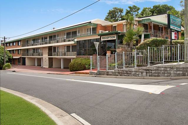 Econo Lodge Murwillumbah - Accommodation Port Hedland