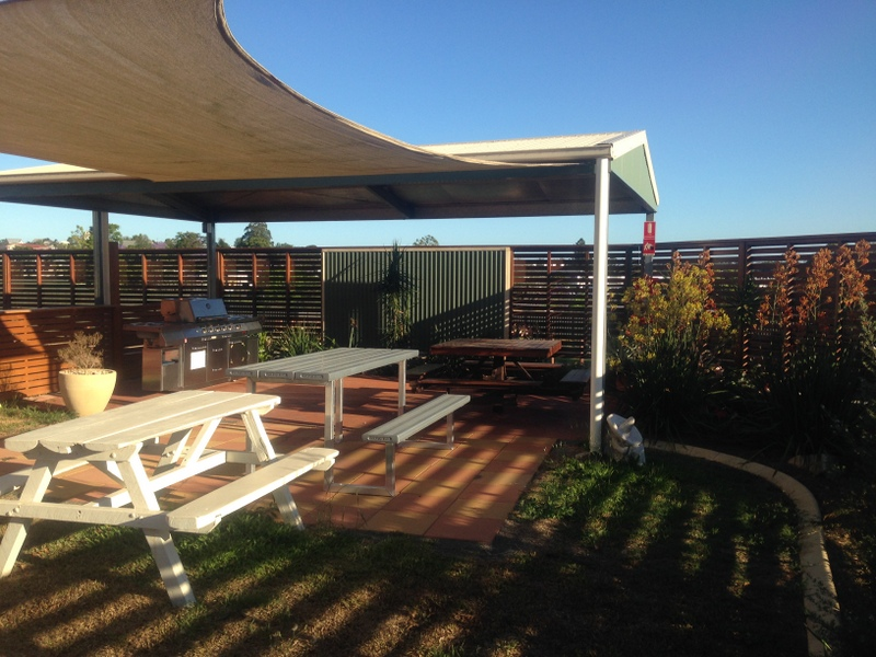 Gympie Caravan Park - Queens Park - Accommodation Port Hedland