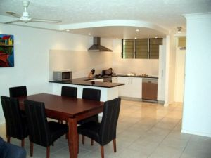 Hamilton Island Private Apartment - The Lodge - Accommodation Port Hedland