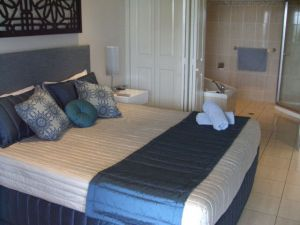 Hamilton Island Private Apartments - Anchorage - Accommodation Port Hedland