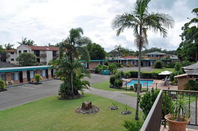Haven Waters Motel and Apartments - Accommodation Port Hedland