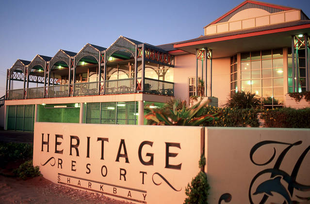 Heritage Resort - Accommodation Port Hedland