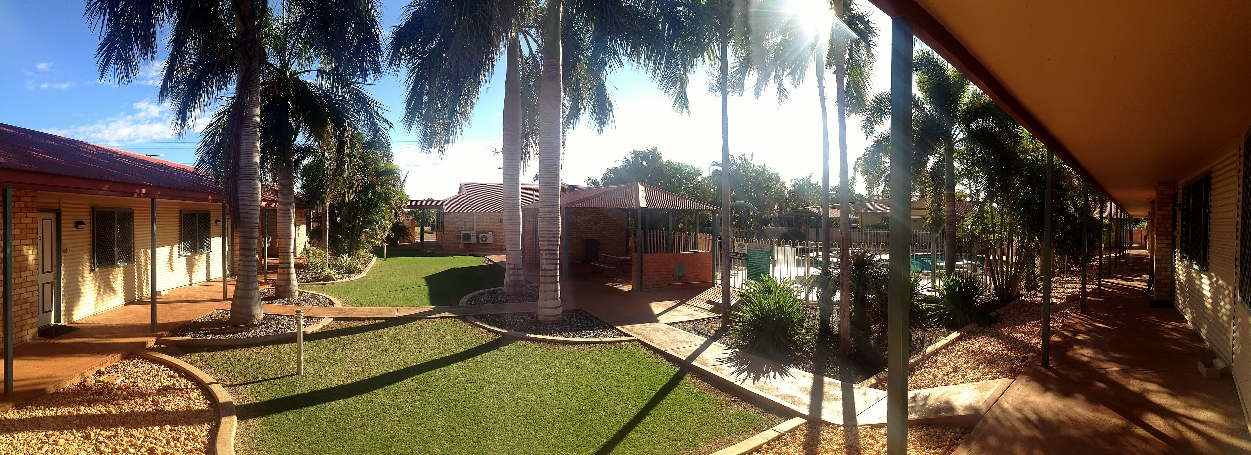 Karratha Apartments