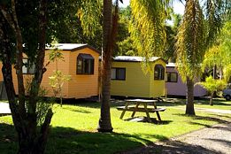 Kempsey Tourist Village - Accommodation Port Hedland