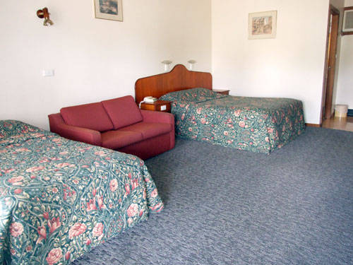 Leeton Heritage Motor Inn - Accommodation Port Hedland