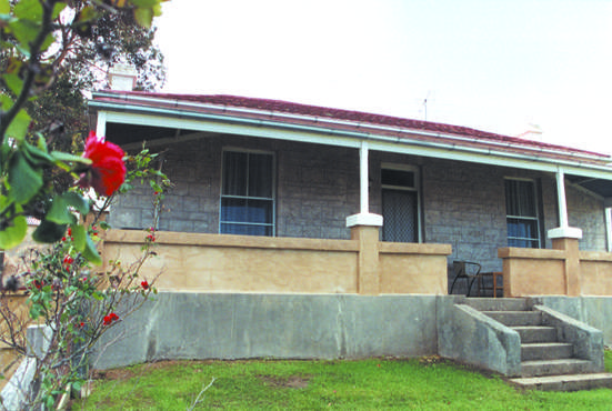 Limestone View Naracoorte Cottages - Accommodation Port Hedland