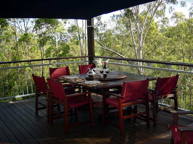 Mia Mia Bed and Breakfast - Accommodation Port Hedland