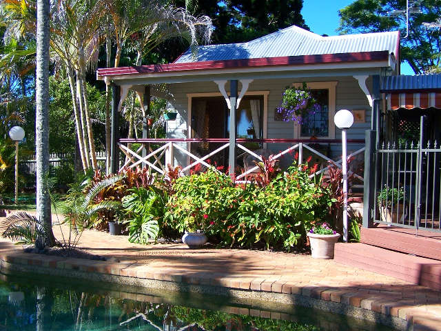 Mylinfield Bed  Breakfast - Accommodation Port Hedland